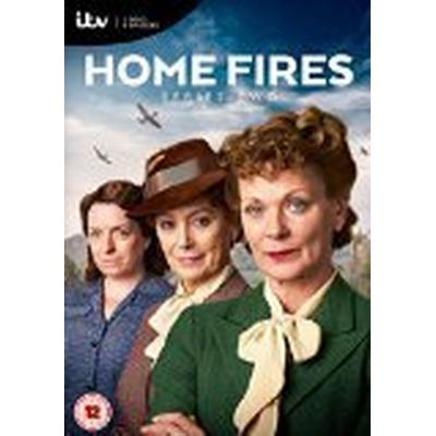 Home Fires - Series 2 [DVD]